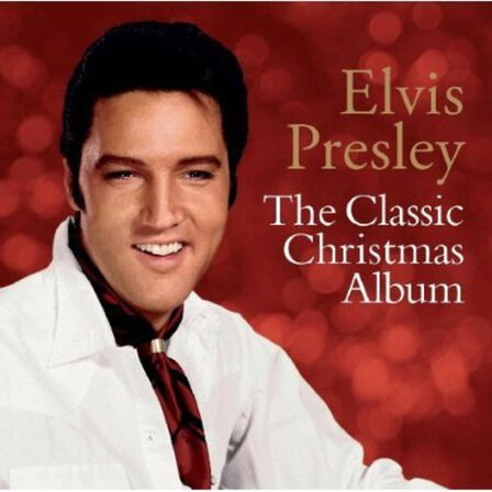 SONY MUSIC ENTERTAINMENT - Classic Christmas Album | Elvis Presley