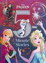 DISNEY PRESS USA - 5-Minute Frozen