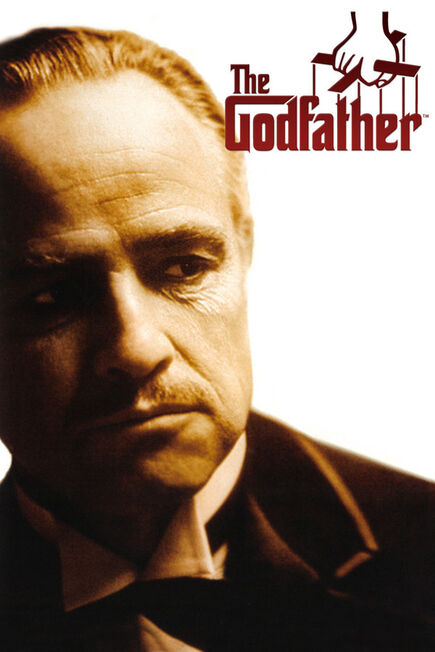 PARAMOUNT HOME ENTERTAINMENT - The Godfather