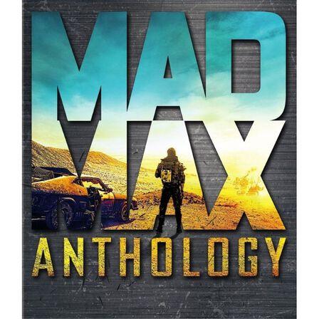 WARNER HOME VIDEO - Mad Max Anthology [5 Disc Set]