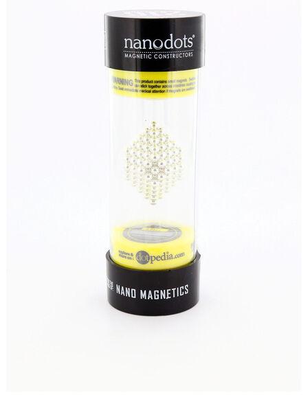 NANODOTS - Nanodots 216 Silver Nano Magnetic Dots