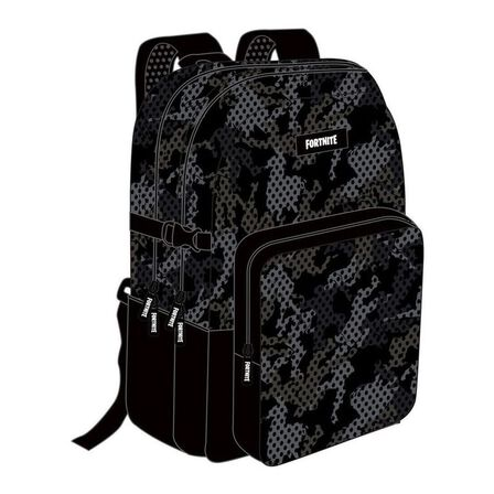 DNA - Fortnite Camo 19.5 Inch Backpack