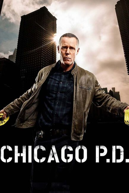 UNIVERSAL STUDIOS - Chicago P.D. Season 4 [6 Disc Set]