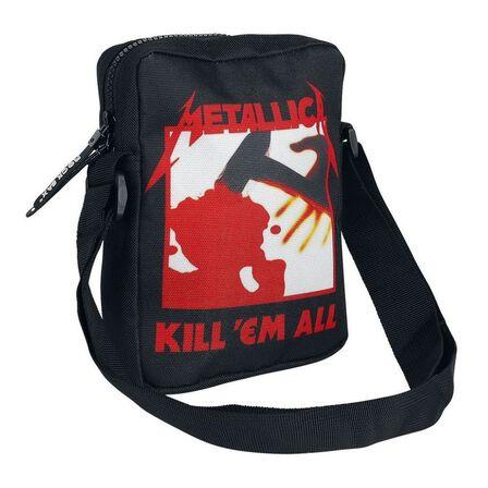 ROCKSAX - Metallica Kill Em All Cross Body