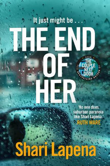 RANDOM HOUSE UK - The End Of Her