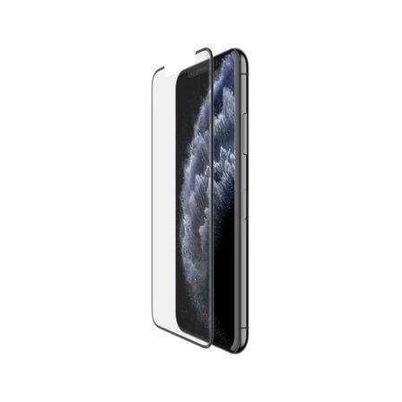 BELKIN - Belkin ScreenForce Tempered Curve Clear Screen Protector for iPhone 11 Pro/XS/X