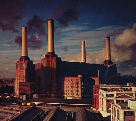 PINK FLOYD RECORDS - Animals Digipak | Pink Floyd