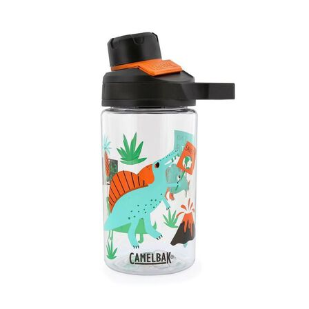 CAMELBAK - Camelbak Chute Mag 14oz Le Dino Activist Water Bottle