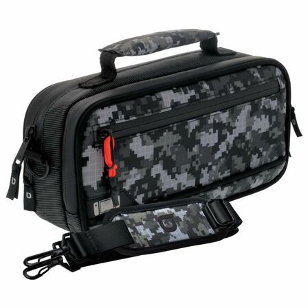BIONIK - Bionik Commuter Bag Camo for Switch
