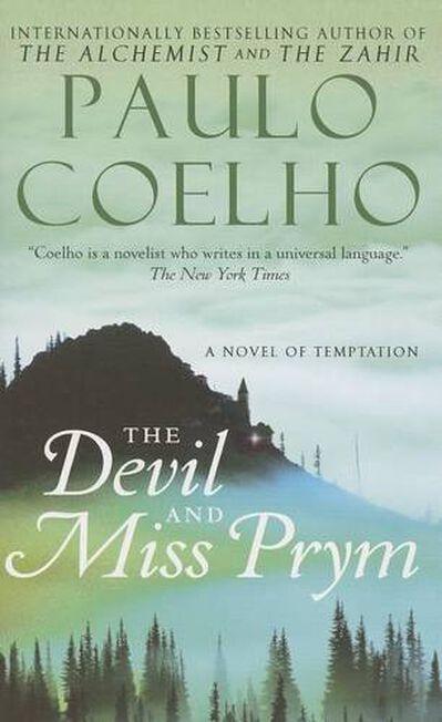 HARPER COLLINS USA - Devil & Miss Prym