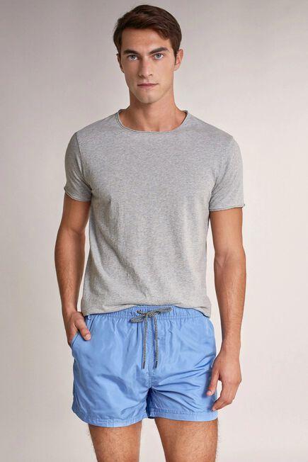 Salsa Jeans - Blue Beach shorts that change by default