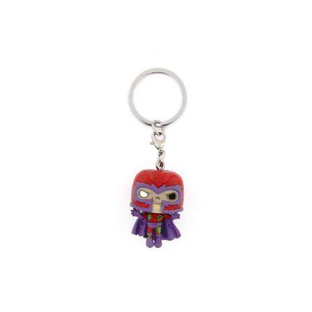 FUNKO TOYS - Funko Pop Keychain Marvel Zombies Magneto