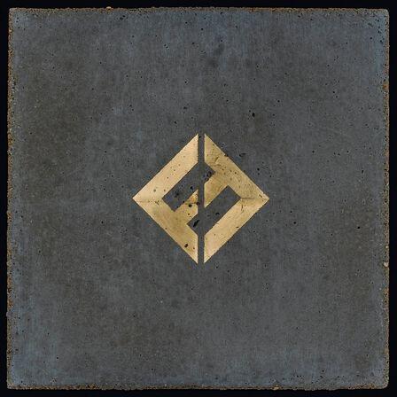 RCA RECORDS LABEL - Concrete & Gold   Foo Fighters