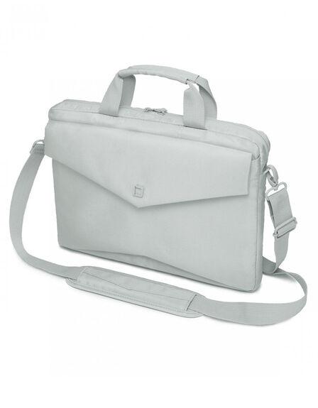 Dicota - Dicota Code Slim Case Grey 11 Inch Laptop Case