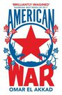 PAN MACMILLAN UK - American War