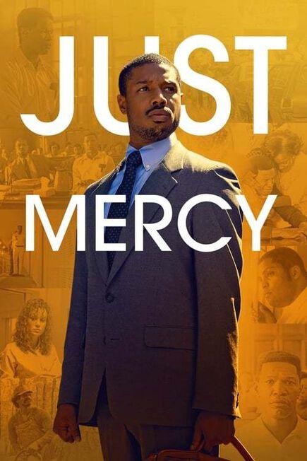 WARNER BROS - Just Mercy