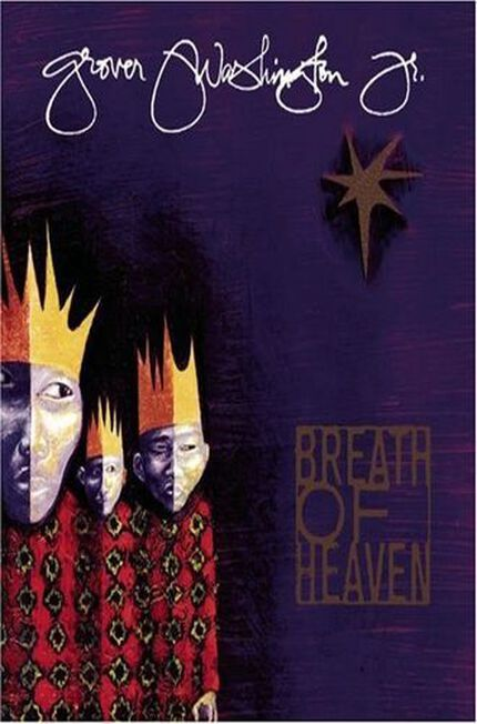 MEGASTAR - Breath of Heaven | Grover Washington Jr