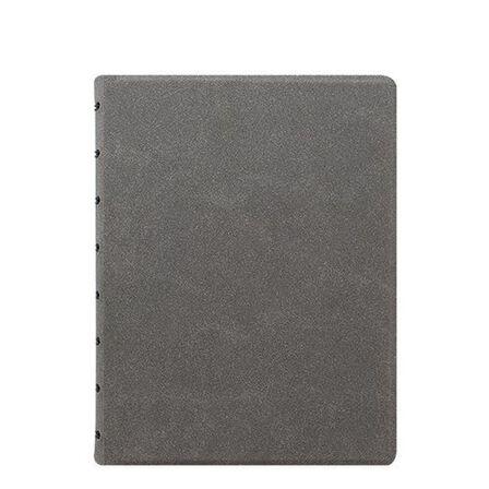 FILOFAX - Filofax Architexture A5 Notebook Concrete Notebook