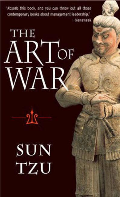 SHAMBHALA USA - Art Of War
