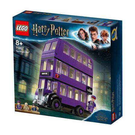 LEGO - LEGO Harry Potter The Knight Bus 75957