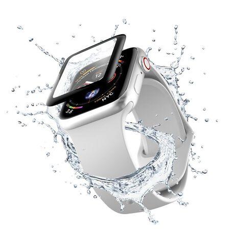 CYGNETT - Cygnett Screen Glass Protector for Apple Watch 4 44mm