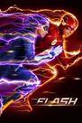 WARNER HOME VIDEO - The Flash Seasons 1-4 [20 Disc Set]