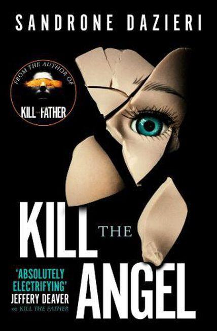 SIMON & SCHUSTER CHILDREN'S UK - Kill the Angel