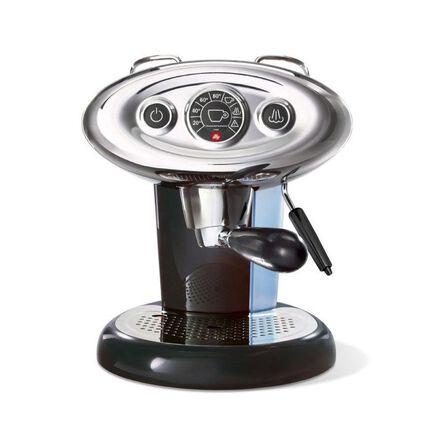 ILLY - Illy X7.1 Iperespresso Coffee Machine Black