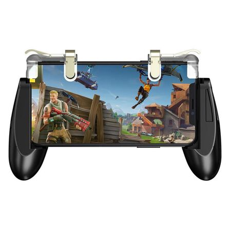 GAMESIR - GameSir F2 Firestick Mobile Gaming Grip for Smartphones