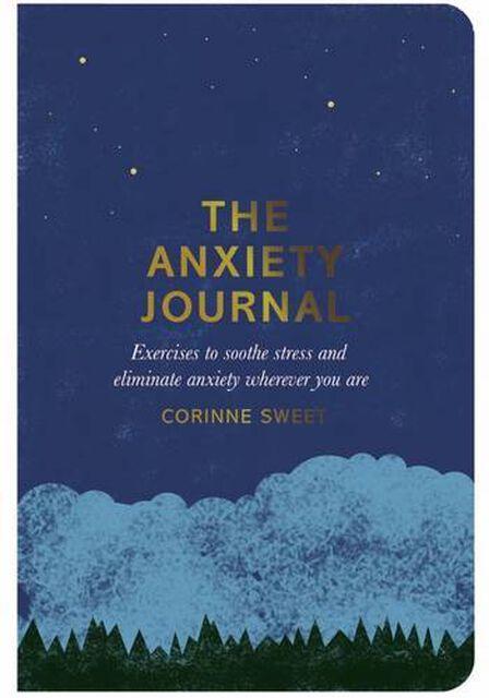 PAN MACMILLAN UK - The Anxiety Journal