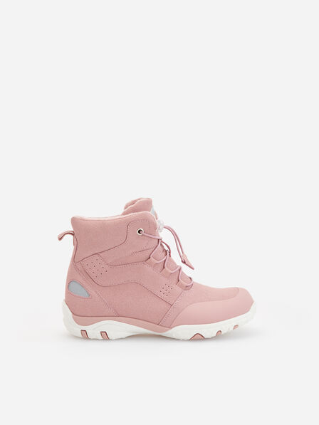 Reserved - Kids' Boots - Pink