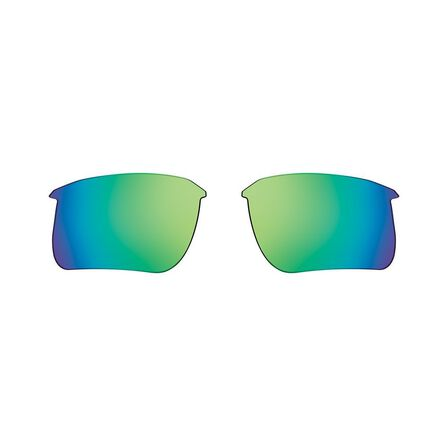 BOSE - Bose Frames Lens Tempo Collection Trail Blue Polarized Replacement Lenses