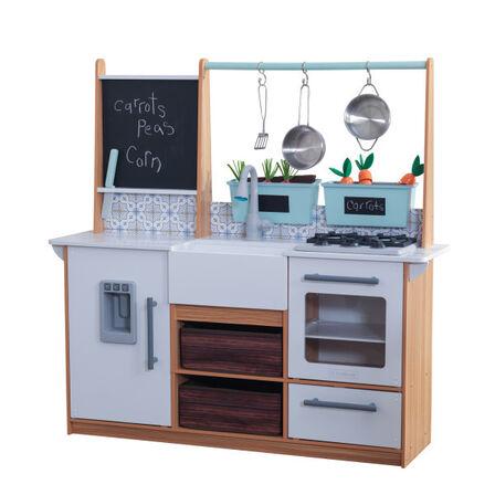 KIDKRAFT - Kidkraft Farmhouse Play Kitchen