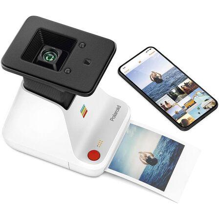 POLAROID - Polaroid Everything Box Starter Kit [Digital to Analog Polaroid Photo Printer]