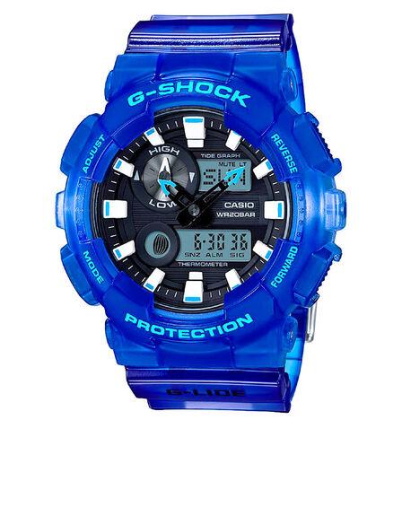 CASIO - Casio GAX-100MSA-2ADR G-Shock Watch