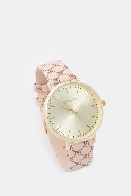 Mohito -  Decorative Strap Watch - Multicolor