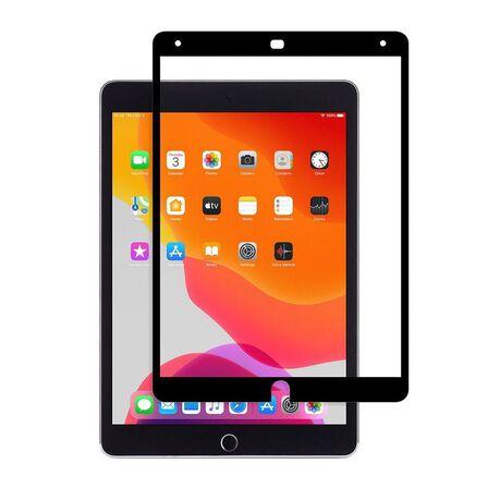 MOSHI - Moshi Ivisor Anti-Glare Screen Protector for iPad 10.2/10.5 Inch Black