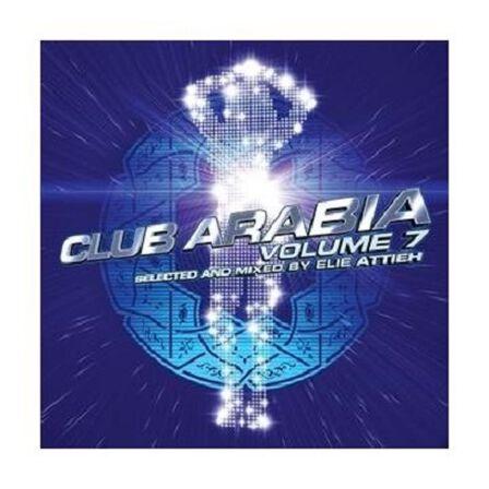 EMI - Club Arabia Volume 7 (2 Discs) | Various Artists