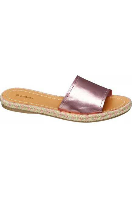 Graceland - Graceland Mules Up To 28 mm Synthetic