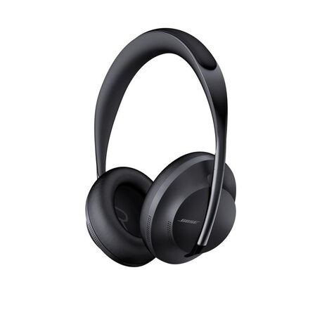 BOSE - Bose 700 Noise Cancelling Headphones Black