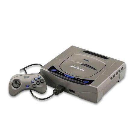 BANDAI - Bandai 2/5 Best Hit Chronicle Sega Saturn (HST-3200)