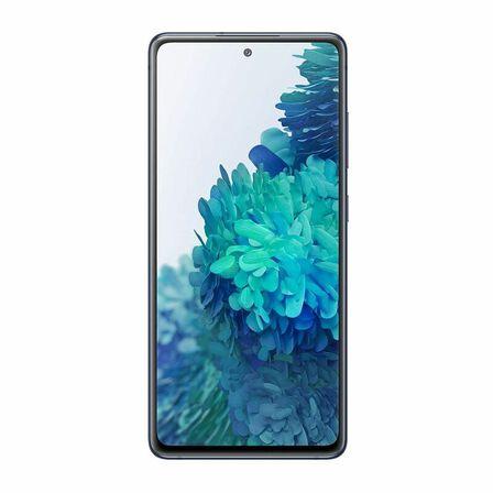 SAMSUNG - Samsung Galaxy S20 Fe 4G 128GB/8GB Hybrid Sim Cloud Navy