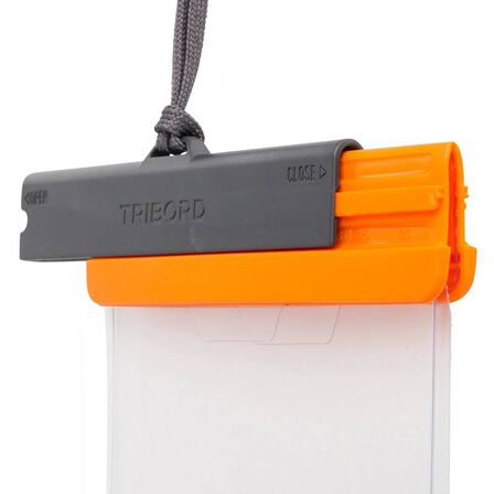 TRIBORD - Watertight phone pouch large ipx7