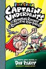 SCHOLASTIC USA - Captain Underpants #10 Captain Underpants And The Revolting Revenge Of The Radioactive Robo-Boxers