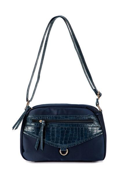 Punt Roma - Nylon shoulder bag