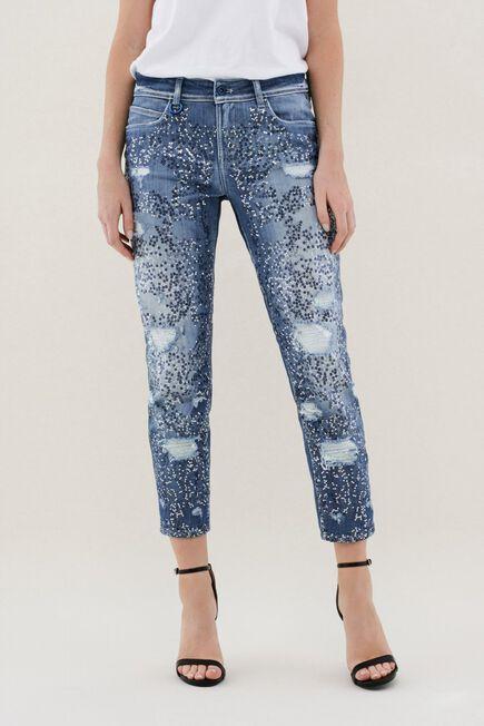 Salsa Jeans - Pants LEG30