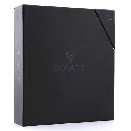 ROVATTI - Rovatti L Brown Wallet 2