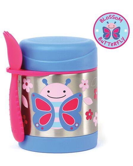 SKIP HOP - Skip Hop Zoo Food Jar Butterfly Kids