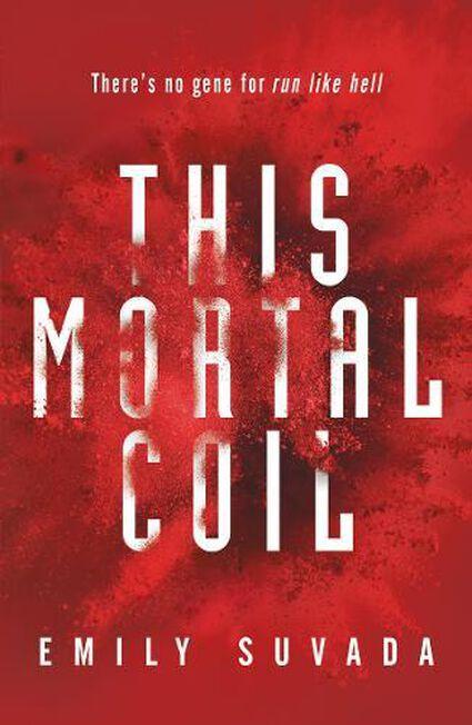 PENGUIN BOOKS UK - This Mortal Coil
