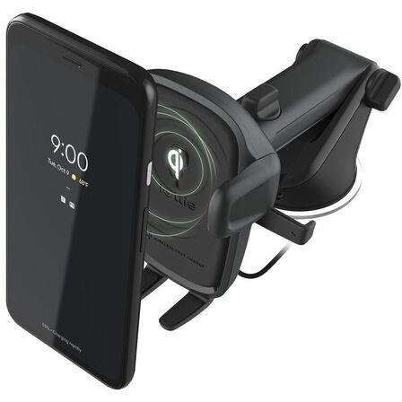 IOTTIE - iOttie Easy One Touch Wireless 2 Dash/Windshield Mount